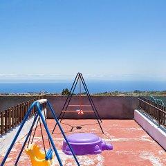 Отель de Aitana балкон