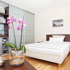 Отель Paragon Apartments Германия, Франкфурт-на-Майне - отзывы, цены и фото номеров - забронировать отель Paragon Apartments онлайн в номере