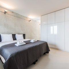 Апартаменты Houthavens Serviced Apartments комната для гостей