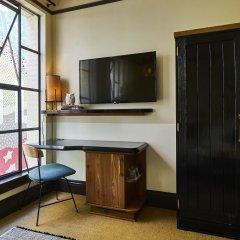 Отель Freehand Los Angeles США, Лос-Анджелес - отзывы, цены и фото номеров - забронировать отель Freehand Los Angeles онлайн комната для гостей фото 5