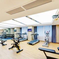 Ocean Hotel фитнесс-зал фото 2