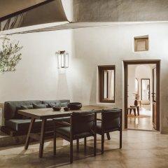 Отель Vora Private Villas Греция, Остров Санторини - отзывы, цены и фото номеров - забронировать отель Vora Private Villas онлайн питание