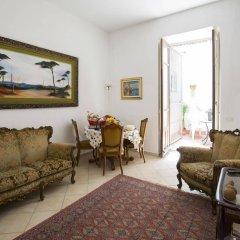 Отель Discesa delle Capre Palermo Италия, Палермо - отзывы, цены и фото номеров - забронировать отель Discesa delle Capre Palermo онлайн комната для гостей фото 3