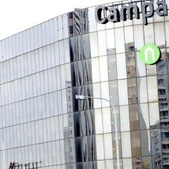 Отель Campanile Paris Est - Porte de Bagnolet фото 6