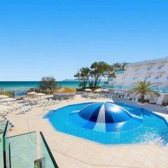 Отель Iberostar Playa de Muro бассейн фото 2