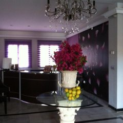 Hotel Dulcinea Альмендралехо интерьер отеля фото 3