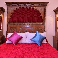 Отель Continental Марокко, Танжер - отзывы, цены и фото номеров - забронировать отель Continental онлайн комната для гостей фото 3