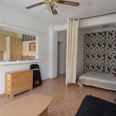 Отель MyNice La Madrague Франция, Ницца - отзывы, цены и фото номеров - забронировать отель MyNice La Madrague онлайн комната для гостей