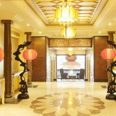 Imperial Hotel Hue фитнесс-зал фото 4