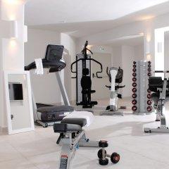 Aqua Blue Hotel фитнесс-зал фото 2