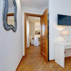 Отель Bella Trastevere удобства в номере