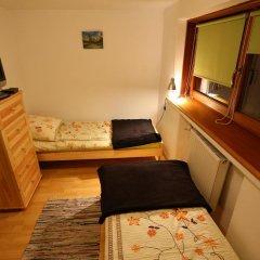 Отель Willa Ustronie в номере фото 2