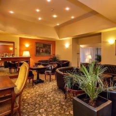Отель St.george Прага гостиничный бар