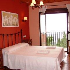 Отель Apartamentos Sierra de Segura Испания, Сегура-де-ла-Сьерра - отзывы, цены и фото номеров - забронировать отель Apartamentos Sierra de Segura онлайн комната для гостей фото 5