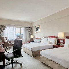 The Howard Plaza Hotel Taipei комната для гостей