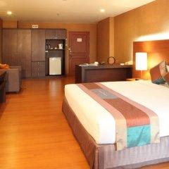 Отель B.U. Place Бангкок спа фото 2