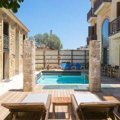 Отель Creta Seafront Residences фото 3
