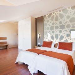 Hotel Granada Palace комната для гостей
