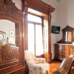 Отель Villa Quiete Монтекассино в номере