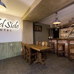 Old Side Hotel в номере фото 2