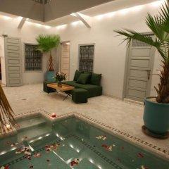 Отель Riad Luxe 36 Марракеш детские мероприятия фото 2