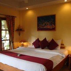 Отель Palm Garden Resort 3* Номер Делюкс с различными типами кроватей фото 2