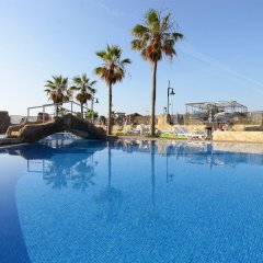 Отель Marconfort Costa del Sol бассейн фото 2