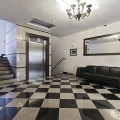 Апартаменты Royal Apartments - Apartamenty Morskie Сопот интерьер отеля фото 3