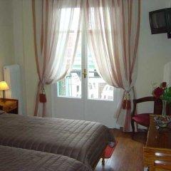 Отель Dalia Греция, Корфу - отзывы, цены и фото номеров - забронировать отель Dalia онлайн комната для гостей фото 4