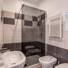 Отель Floor 6 ванная фото 2