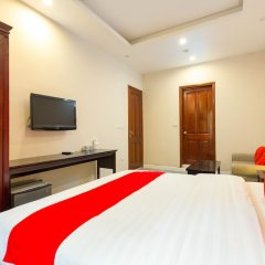 OYO 779 Aisha Hotel And Apartment Ханой фото 12