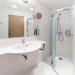 Отель Rixwell Elefant Рига ванная фото 2