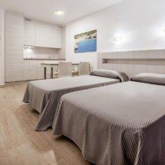 Отель Apartamentos Sol y Vera комната для гостей