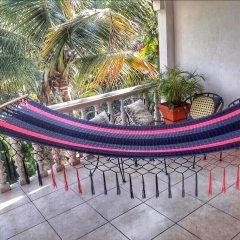 Отель Camino Maya Ciudad Blanca Гондурас, Копан-Руинас - отзывы, цены и фото номеров - забронировать отель Camino Maya Ciudad Blanca онлайн бассейн