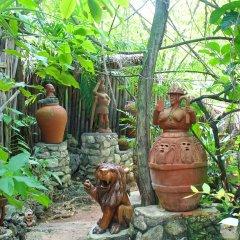 Отель Great Huts Ямайка, Порт Антонио - отзывы, цены и фото номеров - забронировать отель Great Huts онлайн парковка