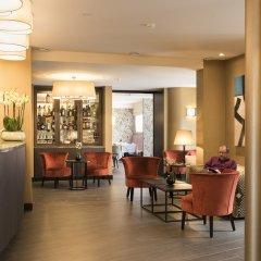 Отель Aragon Бельгия, Брюгге - отзывы, цены и фото номеров - забронировать отель Aragon онлайн интерьер отеля фото 3