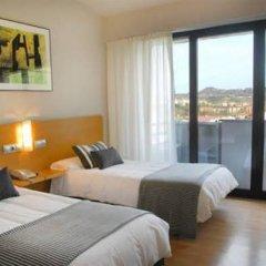 Отель Txintxua Испания, Эрнани - отзывы, цены и фото номеров - забронировать отель Txintxua онлайн комната для гостей фото 3