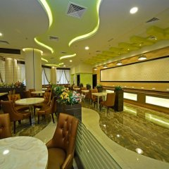Отель Alain Hotel Apartments ОАЭ, Аджман - отзывы, цены и фото номеров - забронировать отель Alain Hotel Apartments онлайн питание фото 2
