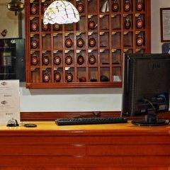 Отель Tonic Италия, Палермо - 3 отзыва об отеле, цены и фото номеров - забронировать отель Tonic онлайн интерьер отеля