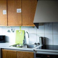 Отель Guesthouse Stranda Helsinki в номере фото 2