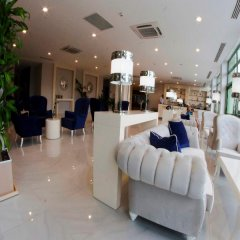 Отель Vonresort Elite интерьер отеля фото 3