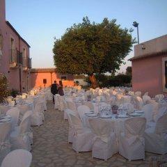 Отель Antica Gebbia Сиракуза помещение для мероприятий фото 2