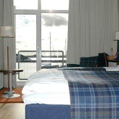 Отель HUMMEREN Сола комната для гостей фото 4