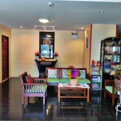 Отель Fortune Pattaya Resort детские мероприятия