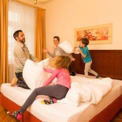 Отель City Central Австрия, Вена - 1 отзыв об отеле, цены и фото номеров - забронировать отель City Central онлайн детские мероприятия фото 2