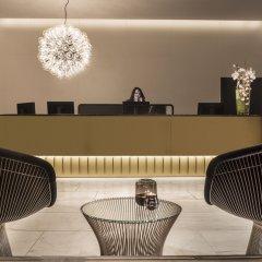 Отель Adina Apartment Hotel Nuremberg Германия, Нюрнберг - отзывы, цены и фото номеров - забронировать отель Adina Apartment Hotel Nuremberg онлайн интерьер отеля фото 2