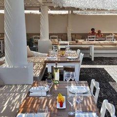 Отель Anemos Beach Lounge Hotel Греция, Остров Санторини - отзывы, цены и фото номеров - забронировать отель Anemos Beach Lounge Hotel онлайн питание фото 2
