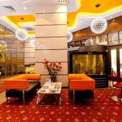 Гранд Вояж Отель интерьер отеля фото 2