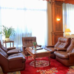 Hotel Plaza Chianciano Terme Кьянчиано Терме интерьер отеля