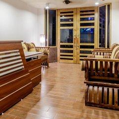 Отель The Vinorva Maldives развлечения